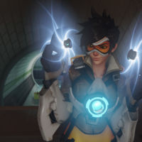 Tracer y Widowmaker protagonizan 'Viva', el segundo cortometraje de Overwatch