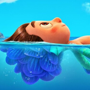 Pixar presenta el tráiler de 'Luca', su nueva película ambientada en la costa italiana que ensalza el valor de la amistad