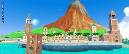 Navega libremente por los mapas de Zelda, Dark Souls, Mario y más juegos con esta herramienta