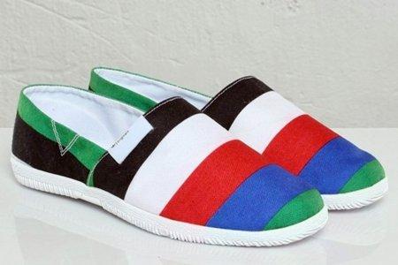 Alpargatas Adidas Toe Touch