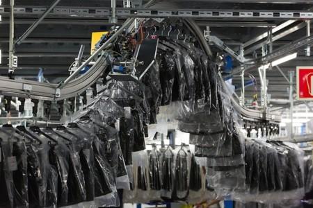 Trendencias Noticias: las exportaciones del textil español crecen un 16,4%