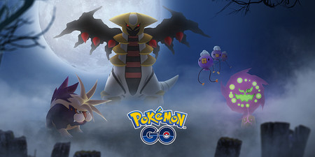 Pokémon GO da comienzo a su evento de Halloween con nuevos Pokémon, objetos, misiones y el doble de caramelos