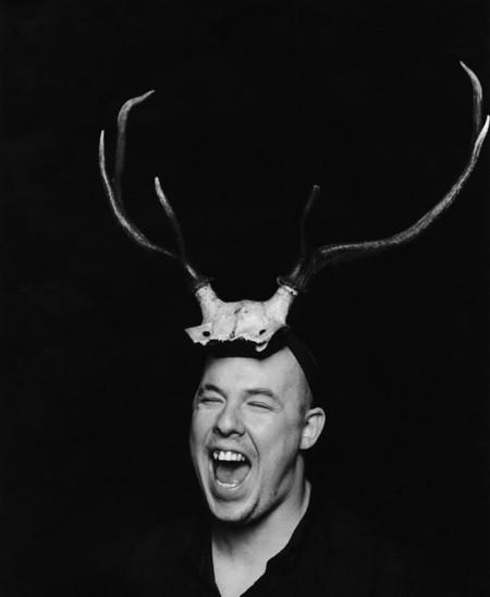La exposición 'Savage Beauty' de Alexander McQueen llegará a Londres en la primavera de 2015