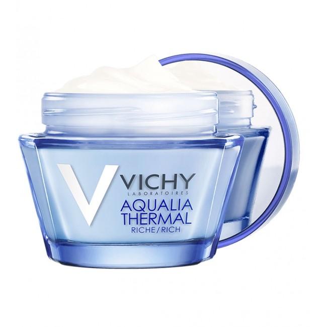 Vichy Aqualia Thermal Hidratacion Dinamica Rica