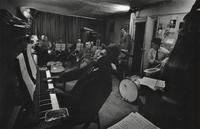 La Nueva York del Jazz de la década de 1960, a través de los ojos de W. Eugene Smith