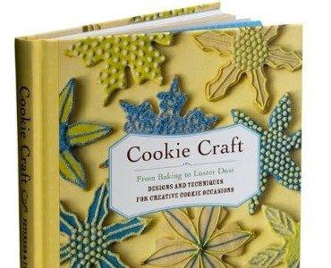 Cookie Craft. Libro