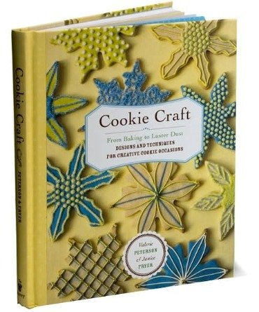 Cookie Craft. Libro