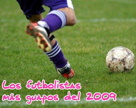 Iker Casillas, elegido el futbolista más sexy de 2009