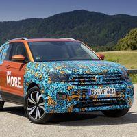El Volkswagen T-Cross se producirá en Navarra junto al Polo, pasando a fabricar 350.000 coches al año