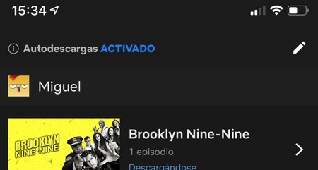 Netflix Iphone Descargas