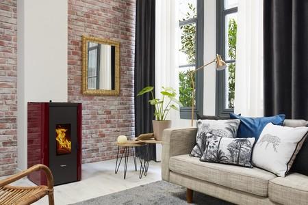 Rústico, industrial y terciopelo: Estas son las tendencias en decoración del hogar para el invierno 2020