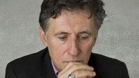 Gabriel Byrne, el alma puesta a secar