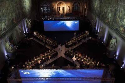 Montblanc presenta la nueva colección Extreme en Florencia, para urbanitas con espíritu de aventura