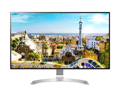 El monitor LG 32UD99 con soporte para HDR10 da el salto y ya prepara su llegada a las tiendas europeas