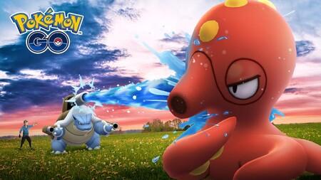 Pokémon GO: todos los eventos, Jefes de Incursión, tareas de investigación y más que llegarán en octubre