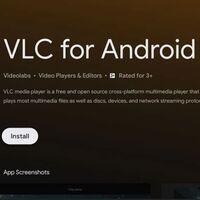 VLC Media Player se actualiza para equipos con Android y Android TV: la versión 3.4.0 llega con un renovado reproductor musical