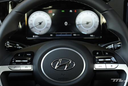 Hyundai Elantra 2022 Opiniones Prueba Mexico 17