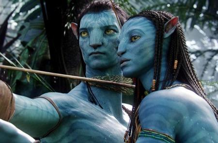 'Avatar', el James Cameron de siempre