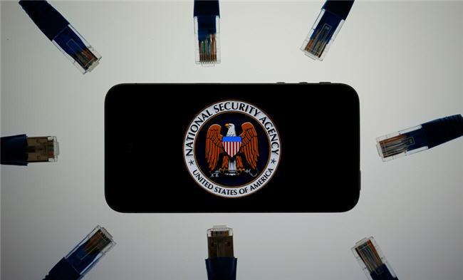 NSA iOS