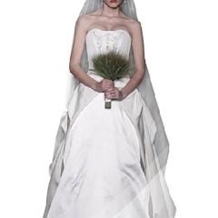 Foto 8 de 20 de la galería novias-vestidas-por-carolina-herrera-i en Trendencias