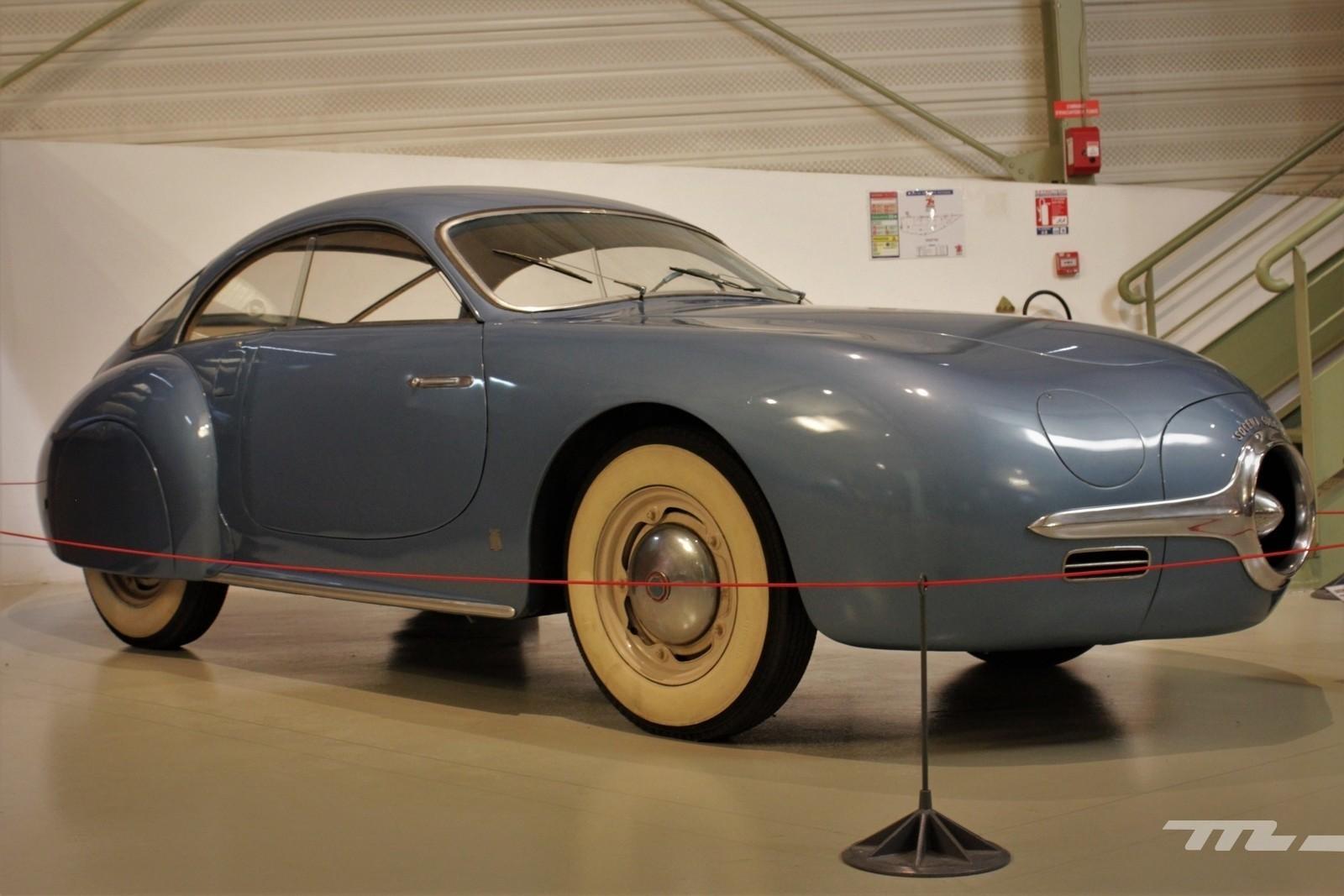 Foto de Museo de las 24 Horas de Le Mans (crecimiento) (13/33)