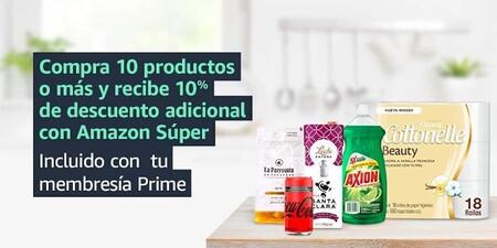Amazon Prime Day 2021: las mejores ofertas y promociones para la casa y cocina en México