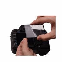 Rollei Pro Display Protection, así es este protector irrompible para pantallas de cámaras