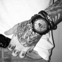 Clásicos extravagantes: relojes de Thomas Sabo