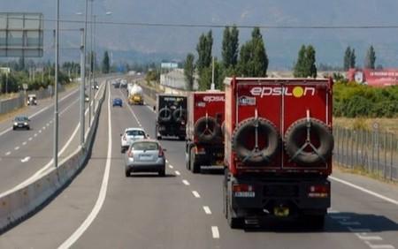 Camiones Epsilon