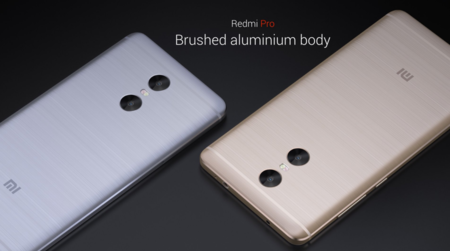 El Xiaomi Redmi Pro 2 tendría una cámara con tecnología Dual Pixel y más batería
