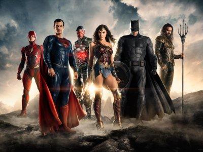 'Justice League', teaser tráiler de la esperadísima película de Zack Snyder