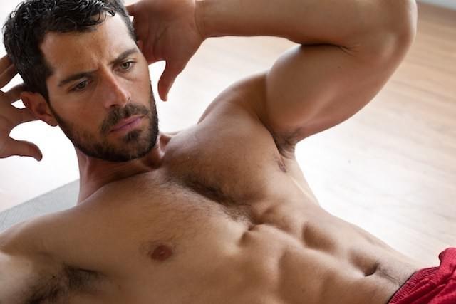 ejercicios para bajar de peso rapido en casa hombres feos