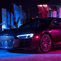 Audi quiere que tus videoconferencias tengan estilo con estas imágenes de fondo