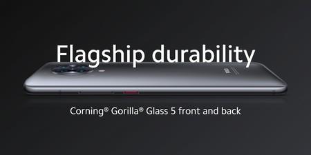 Poco F2 Pro Oficial Diseno Resistencia Gorilla Glass 5