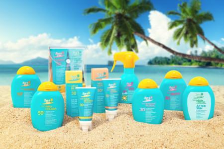 Cremas Solares Sun&Fun