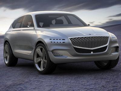 El coche del futuro de Hyundai promete cero emisiones con la hibridación del hidrógeno y baterías enchufables