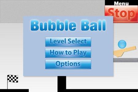 'Bubble Ball', el juego de un niño de 14 años que lo peta en la AppStore