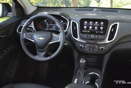 Chevrolet Equinox Midnight 2020 11