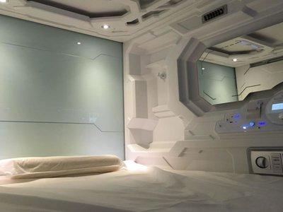 Izzzleep: abre sus puertas en Ciudad de México el primer hotel de cápsulas para dormir