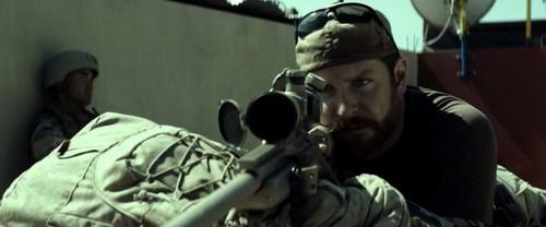 Clint Eastwood: 'El francotirador', donde leyenda y realidad confluyen