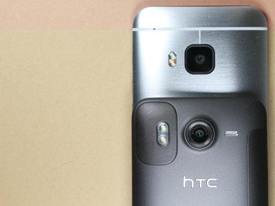 Filtrado el calendario de HTC: estos son los móviles que podrían recibir Android 6.0 Marshmallow