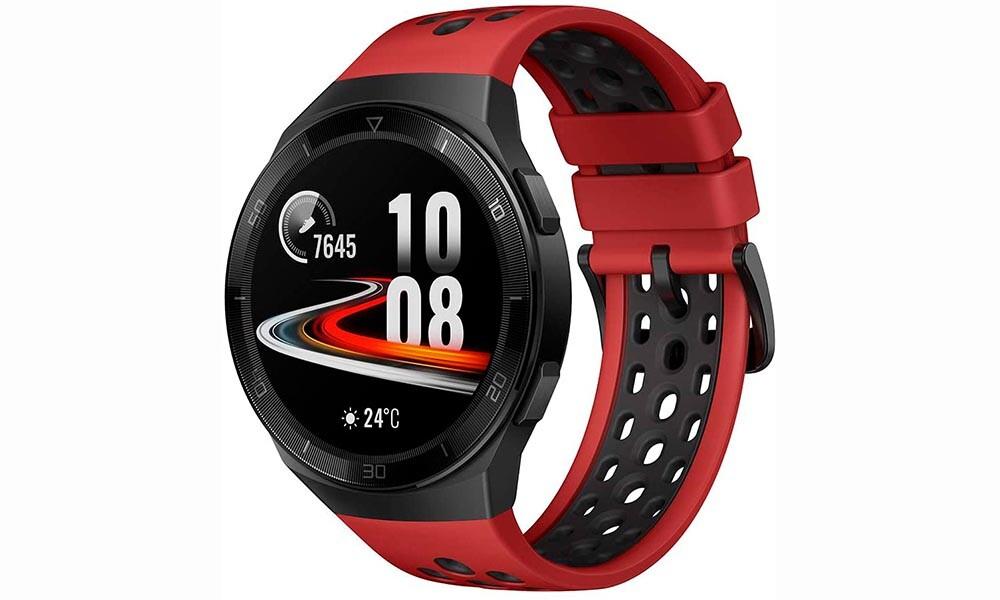 El Huawei Watch GT 2e Sport es un chollo de reloj deportivo: Amazon te lo deja por sólo 106,41 euros