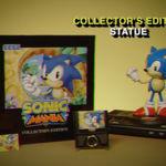 ¿Todavía no deseas la edición de colección de Sonic Mania? Sí es así, tal vez este anuncio con tintes nostálgicos lo hará