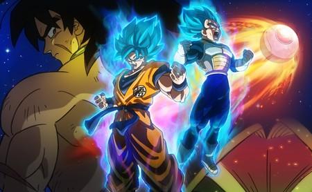 La 20ª película de DB se llamará Dragon Ball Super: Broly. ¿Es el saiyan legendario canon por fin?