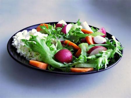 Vegetales que pueden resultar peligrosos para la salud