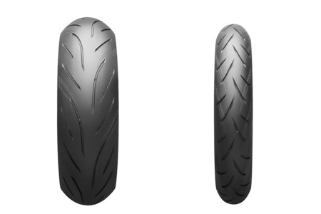 Bridgestone Battlax S21 2