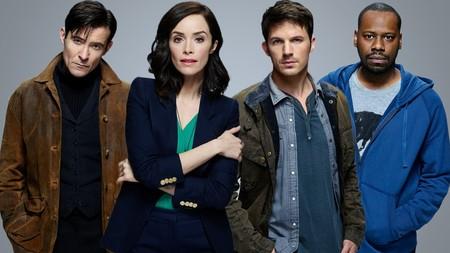La temporada 2 de 'Timeless' ya tiene fecha de estreno tras su inesperada resurrección