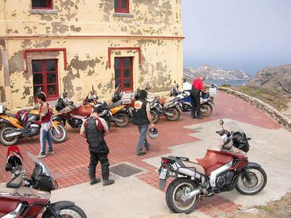 Dainese Raid Primavera 2007