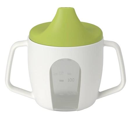 Vaso De Agua Con Tapa
