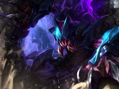 Rek'Sai, Malzahar y Kindred cambian por completo con el nuevo parche de League of Legends